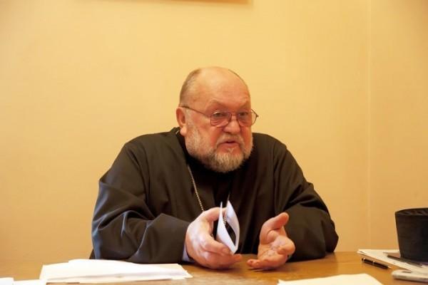 Архиепископ Гродненский Артемий