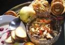 10 лучших статей о питании в пост