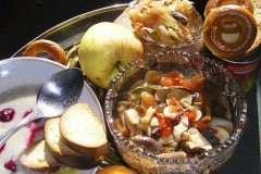 11 лучших статей о питании в пост