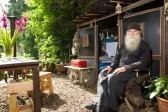 Знаменитый голландский актер стал православным отшельником