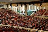 В Москве проходит V Всецерковный съезд епархиальных миссионеров