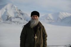 Филолог, фотограф, епископ «всея Арктики и Антарктики» Иаков: Самое трудное – захотеть измениться