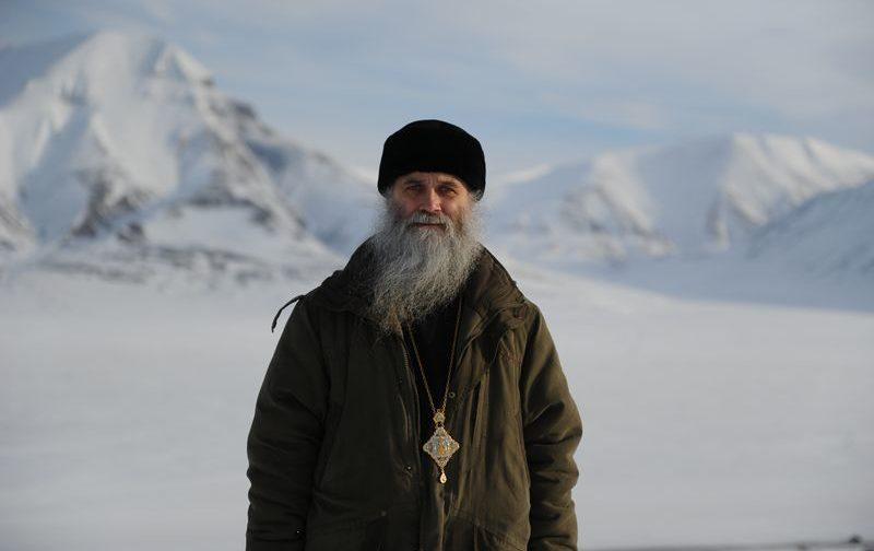 Филолог, фотограф, епископ «всея Арктики и Антарктики» Иаков: Самое трудное — захотеть измениться