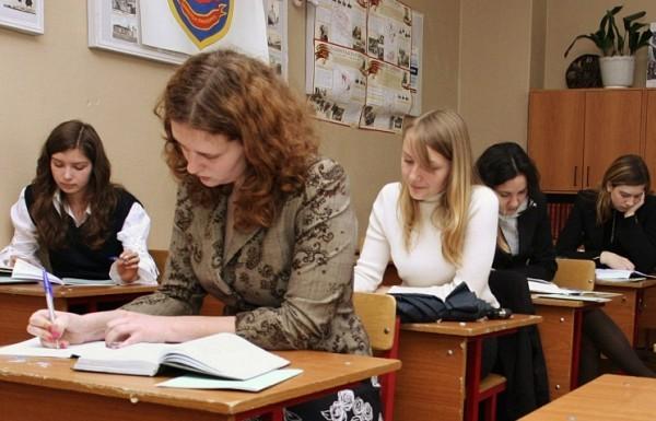 У каждого школьника в России появится электронное досье