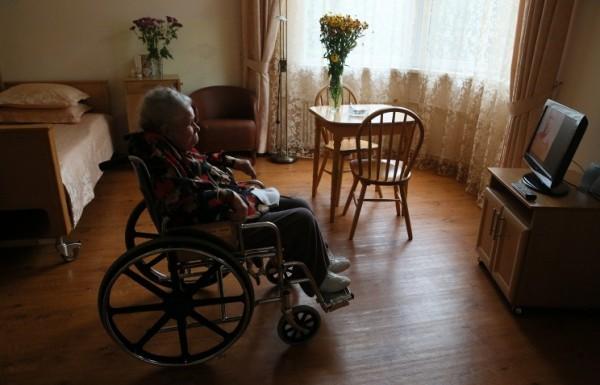 В России будут покрывать расходы компаний, занимающихся соцобъектами для пожилых и инвалидов