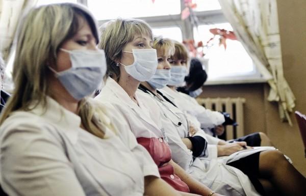 В Москве пройдут акции против сокращений медиков