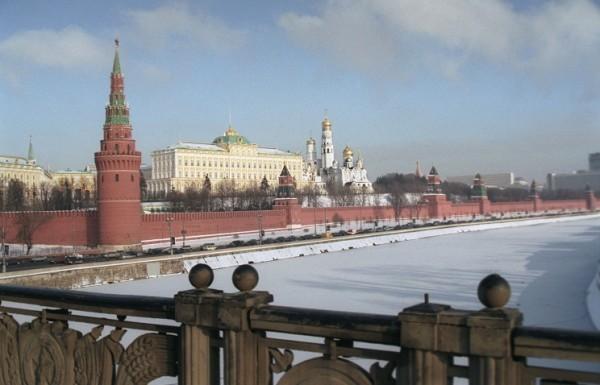Памятник Александру I откроют у стен Московского Кремля