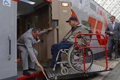 Принят закон, существенно облегчающий жизнь для инвалидов