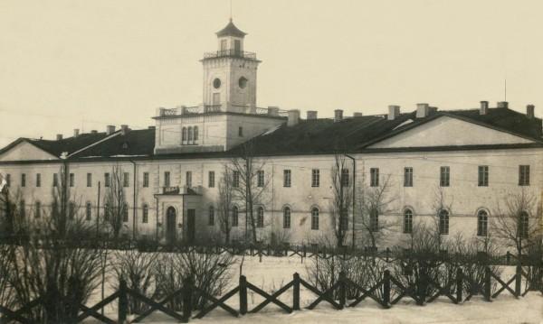 Чугуевское военное училище
