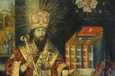 Святитель Димитрий Ростовский: Тот, кто сделал святых близкими людям
