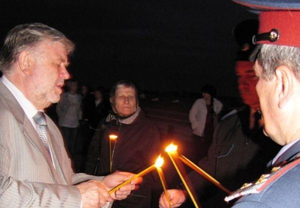 Бывший мэр Вязьмы принял сан священника