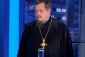 Протоиерей Всеволод Чаплин — о церкви и власти, русскости и критике государства