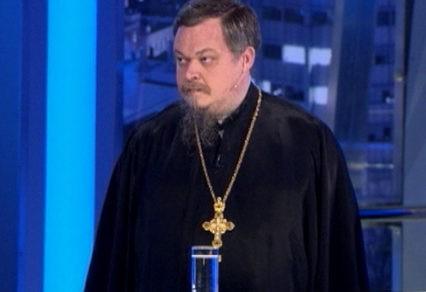 Протоиерей Всеволод Чаплин - о церкви и власти, русскости и критике государства