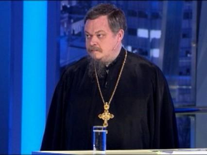 Протоиерей Всеволод Чаплин – о церкви и власти, русскости и критике государства
