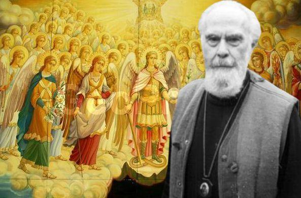Митрополит Антоний Сурожский: Об именах и ангелах