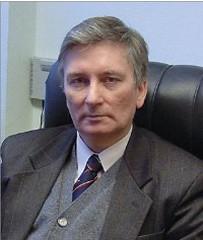 Академик Сергей Карпов