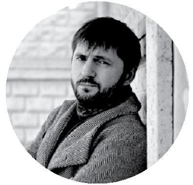 Дмитрий Растворцев
