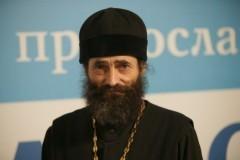 Иеромонах Макарий (Маркиш): Основу русской культуры составляет православие