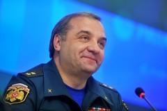 Глава МЧС наградил детей, спасших людей от гибели