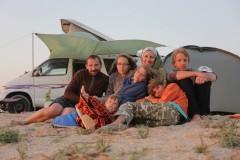 Пятеро детей, свидание в Гоа и гомеопатия