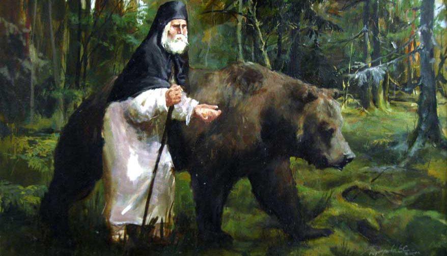 Христианин и экология: Когда нельзя быть равнодушным