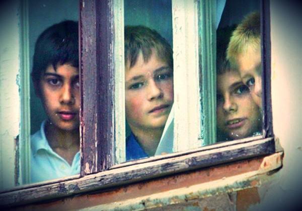 Пять мифов об иностранном усыновлении