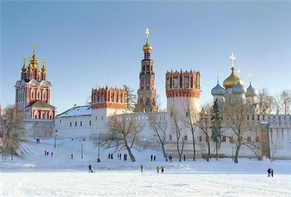 Московские археологи предлагают построить часовню в память разрушенного храма Иоанна Предтечи
