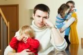 Папа на коврике, или Можно ли остаться супругами, став родителями