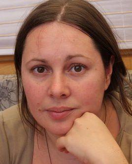 Елена Альшанская