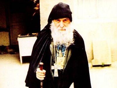 Проспект в Тбилиси переименован в честь преподобного Гавриила (Ургебадзе)