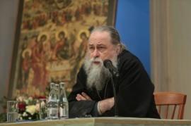 Киевский митрополит Ефрем (1055–1061)