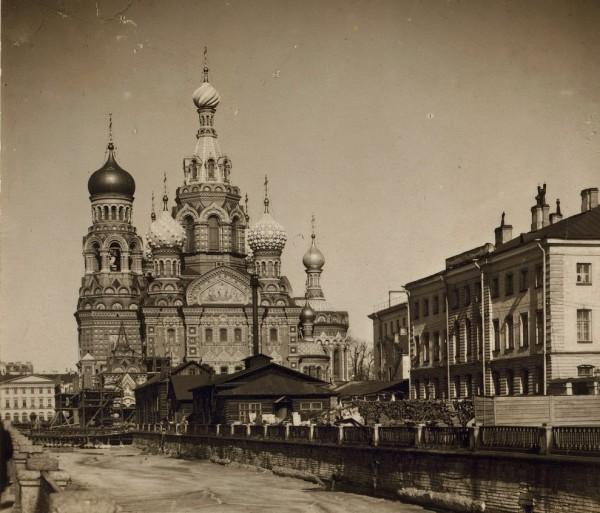 Фотовыставка «Петербург в творчестве немецких фотографов XIX века» открыта в северной столице