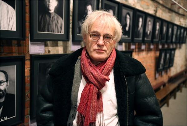 Томаш Кизны, автор проекта «Большой террор»