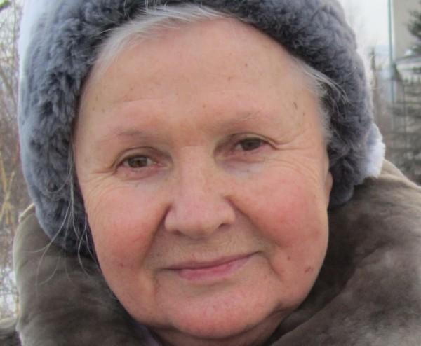 Дата нового заседания суда по делу Алевтины Хориняк пока не установлена