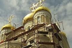 Программа строительства храмов в Москве позволила создать 120 новых приходов