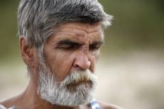 Как Аркашка житейское море переплывал – рассказ в день крещения