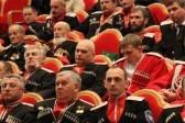 Дружина казаков в Москве будет обеспечивать порядок на культурных и религиозных мероприятиях