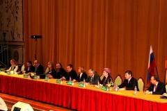 В Москве прошли общественно-научные чтения памяти святой Марии Ясыни