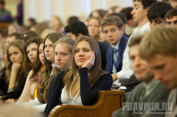 В Минобрнауки предлагают выработать единый подход к преподаванию истории в вузах