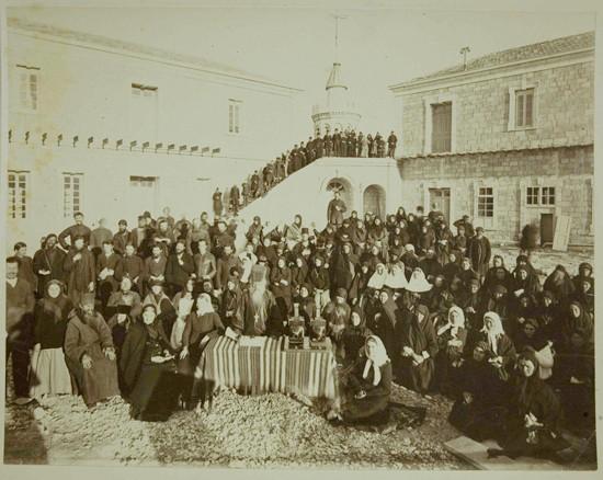 Выставка «Русское присутствие на Святой Земле» откроется в Иерусалиме