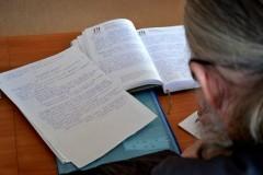 В Хабаровской епархии начала работу «Школа молодого пастыря»