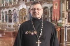 Сбор военных священников проходит на Кавказе