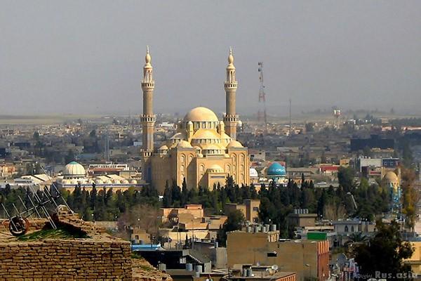 В мечетях Ирака распространяют объявления о продаже христианок