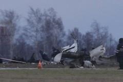 В Казани молитвенно поминают жертв прошлогодней авиакатастрофы