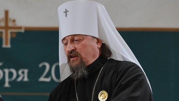 Митрополит Белгородский Иоанн: Миссионерская деятельность не заканчивается принятием таинства Крещения