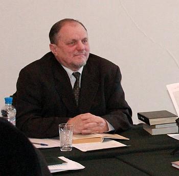 Евгений Полищук: О собрании документов Русской Православной Церкви