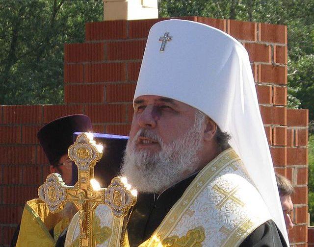 О единстве Православия