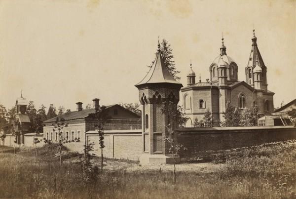 Духовные связи России и Греции: Валаам и Афон