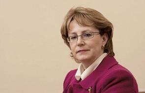 Вероника Скворцова: Минздрав учтет мнения московских врачей, высказанные на митинге