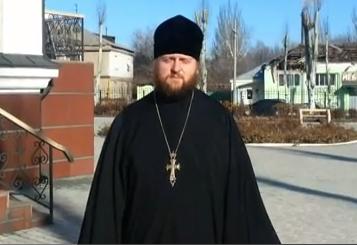 Священники города Ясиноватая Донецкой области опубликовали обращение о помощи